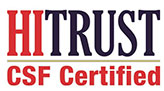Hitrust CSF Certified Matrix Medical Network